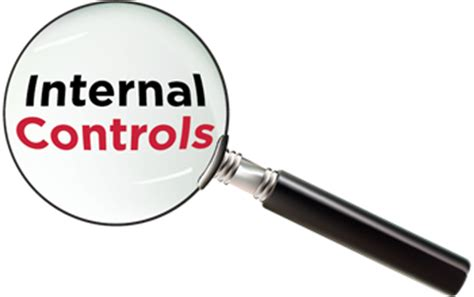 Research papers internal cash control